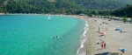 Beaches on Island of Mljet, Croatia